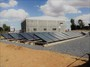 ZACATECAS TERMOSOLAR DRYING PLANT - FLATE PLATE